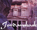 Jordánsko / Jordansko / Hashemite Kingdom of Jordan / Jordan / Al Urdun
